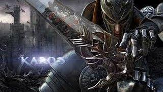 Краткий обзор игры Karos Online от DarkEnergy