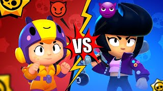 WHO WILL WIN!!! 🥵 PENALTY BOX OPENING - Brawl Stars