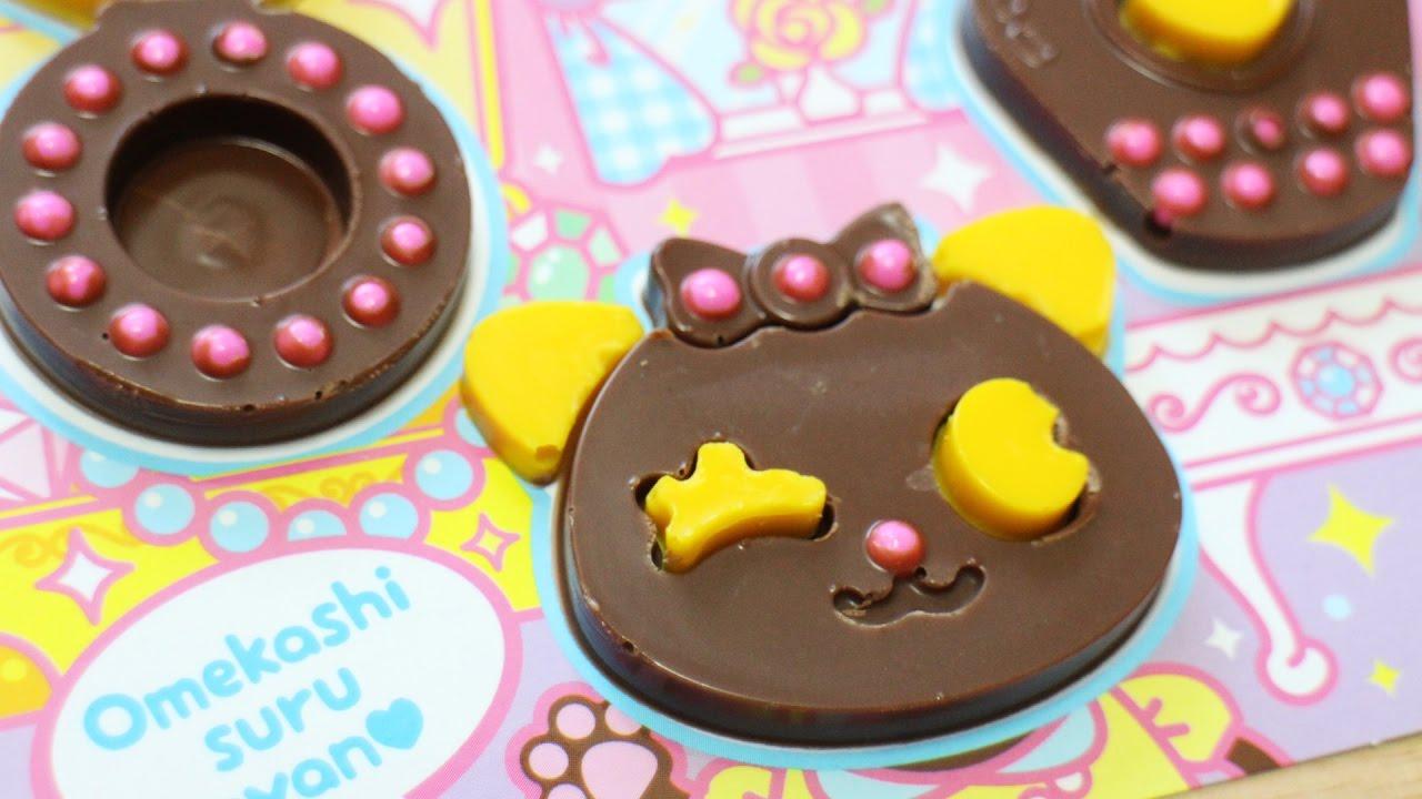 포핀쿠킨 - 초코 데 퍼즐 / popin cookin - Choco De Puzzle