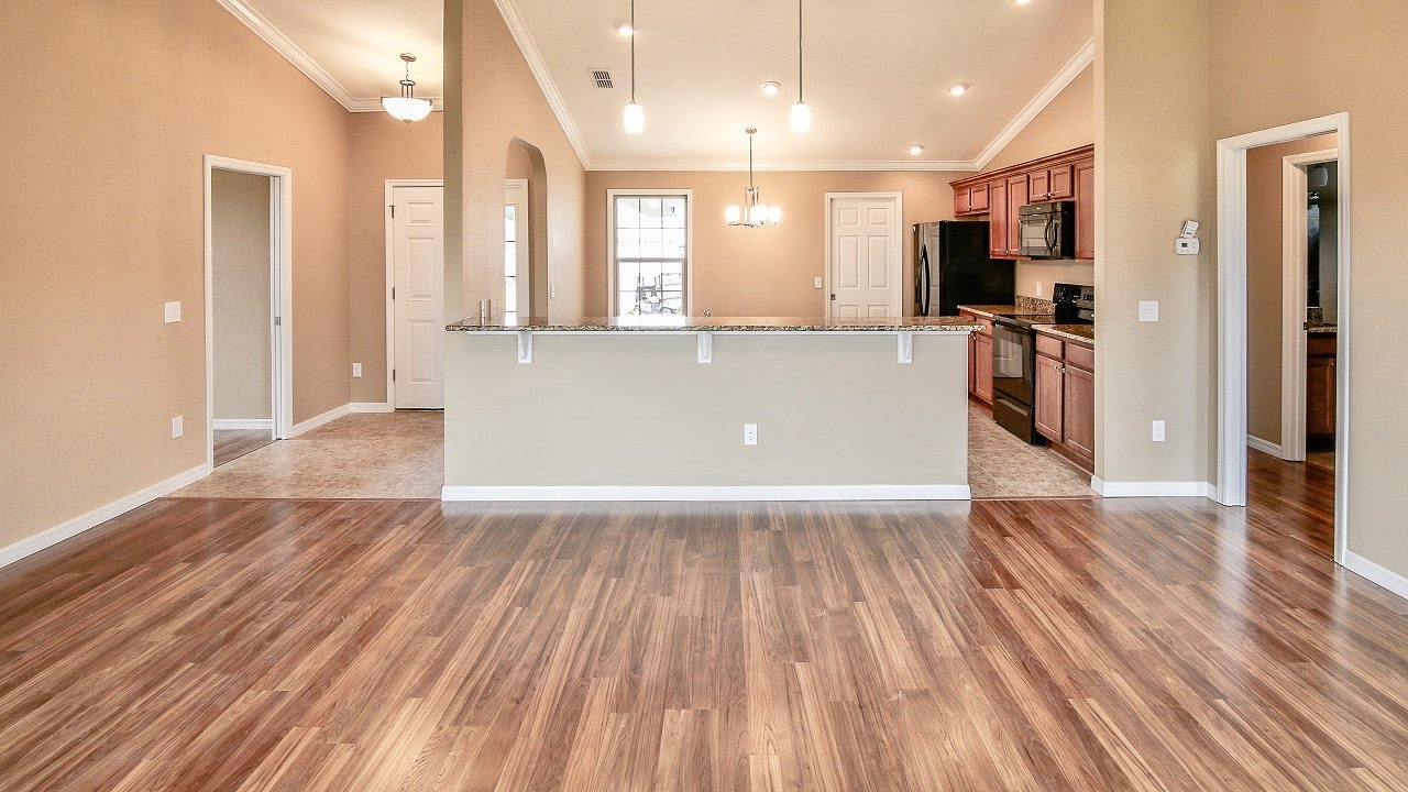 Custom Sycamore Floor Plan By Armstrong Homes Of Ocala