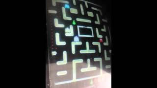 Epic Win on Mrs. Pac-Man arcade