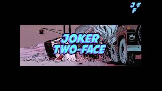 JOKER/TWO-FACE. MC's σαν εμάς (feat. Μάνι) (Beat by Mouse G)