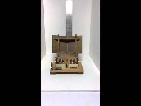 Reuge Swiss House Music Box **for sale on ebay