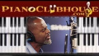 """🎹 *CUSTOMER REQUEST* How To Play """"EVERYTHING"""" By Brian McKnight (easy Piano Tutorial Lesson Free)"""