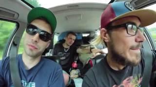 Road Trip to Slovakia Ring - Vlog Speciál #2 CDS RD2
