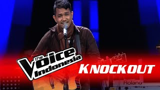 "Benny Tophot ""Mengejar Matahari"" 