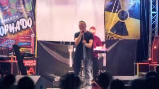 Impact Pulse - Till We Die (Live @ Energy Open Air Festival / Ukraine - Cherkasy)