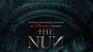 The Nun  #newhollywoodmoviedubbedhindi Hollywood horror in Hindi  dubbed Horror movie Full Hd#john