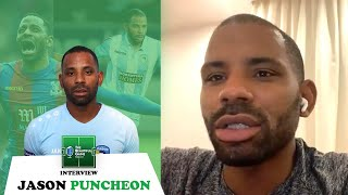 I Gave My Heart & Soul To That Football Club - Jason Puncheon