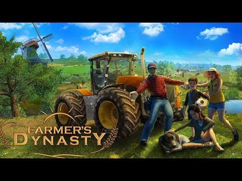 Farmer's Dynasty [FREE DOWNLOAD] (3 STEPS) 2017 (NO SURVEY)