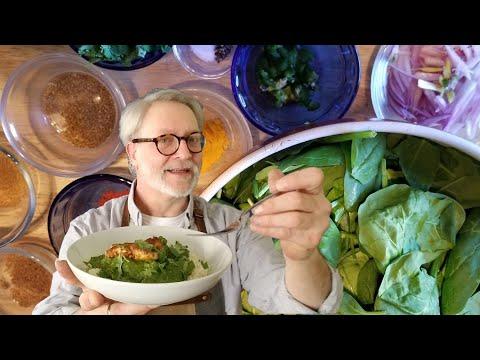 palak-paneer-keto:-cuisine-indienne-maison-cÉtogÉnique-et-low-carb!-si-facile!