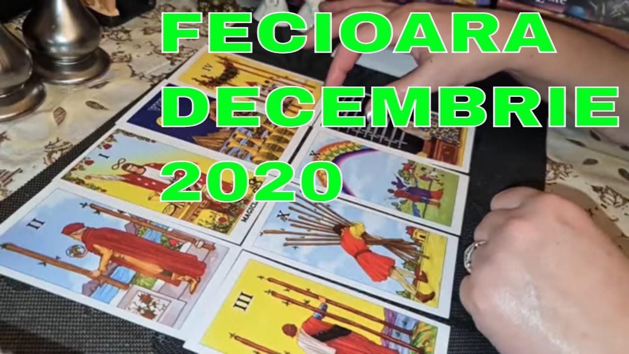 ♍Horoscop  Zodia  FECIOARA / DECEMBRIE 2020 / Previziuni Tarot ♍