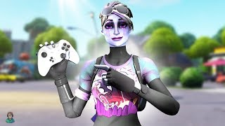 🔴 Pro Xbox Player | High Kill Solo Games (Fortnite Battle Royale)