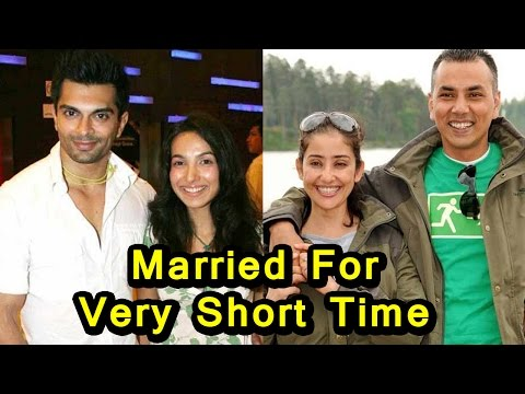 Bollywood Celebrities Who Married Divorced Women from YouTube · Duration:  2 minutes 46 seconds