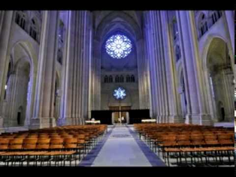 Fanfare for the Common Man from St John the Divine, NYC