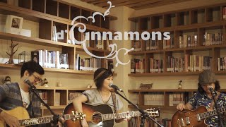 Download lagu D Cinnamons Kuyakin Cinta Live From Nimna Book Cafe Pojok