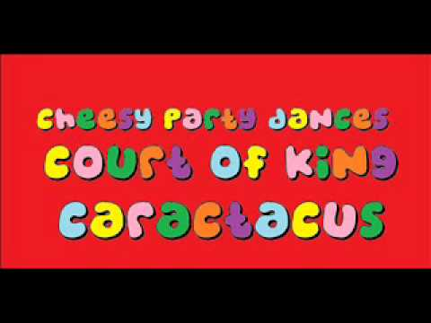 Court Of King Caractacus!
