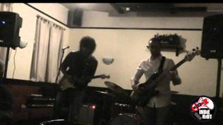 Indie Riot UK: THE BIG BLUE PURPLE HAZE [LIVE AT THE STATION HOTEL, SURREY, ENGLAND]