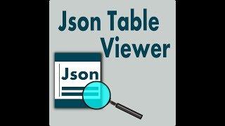 Json Viewer screenshot 2