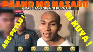 PAANO MO NASABI !!! TRENDING VIDEO | ANG LUPET NI KUYA!