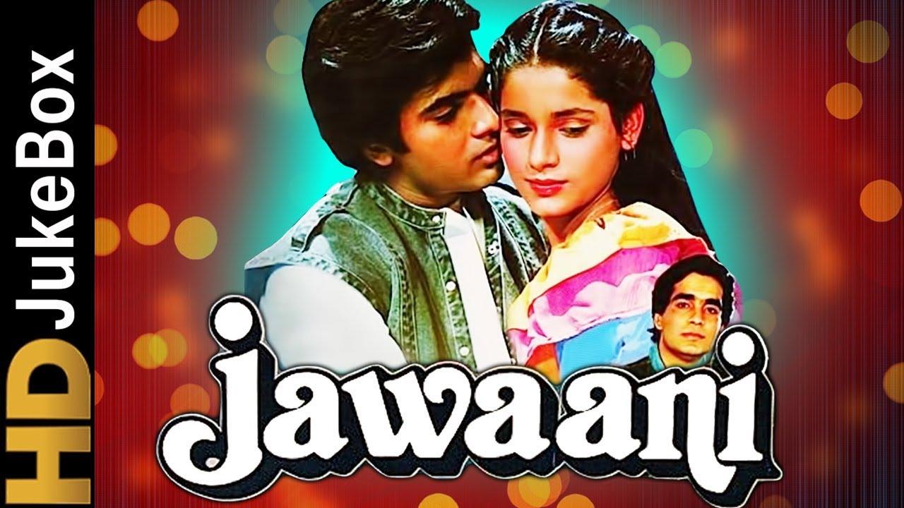 Download Jawaani (1984) | Full Video Songs Jukebox | Neelam Kothari, Karan Shah | Best Bollywood Hindi Songs
