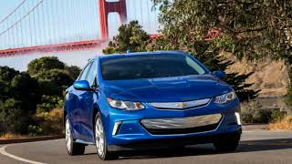 AMAZING ! 2018 Chevrolet Volt