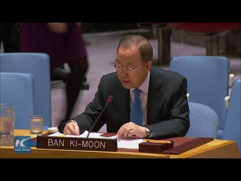 UN helps prevent another world war in past 70 years:Ban Ki-moon