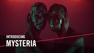 MYSTERIA Performance | Native Instruments