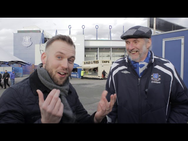 Everton 3 - 1 Crystal Palace | Carlo 'I want to win this game' v Roy 'I want a draw'