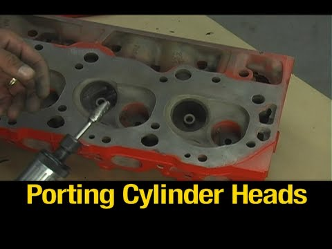 Engine Porting Kit & How To DIY from Eastwood