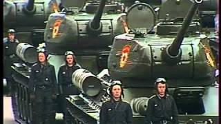 HIMNO NACIONAL DE LA UNION SOVIETICA / DIA DE LA VICTORIA 1985