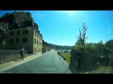 LE ROQUE GAGEAC Dordogne