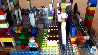 Lego Roblox School obey  MOC