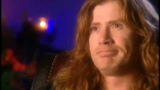 dave mustaine discusses megadeth s drug abuse
