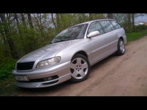 Фото к видео: Чип-тюнинг Opel Omega B 2.2TDI 2002 г.в.