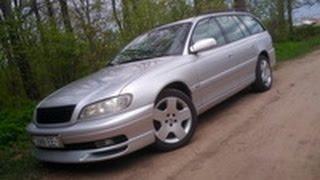 Чип-тюнинг Opel Omega B 2.2TDI 2002 г.в.