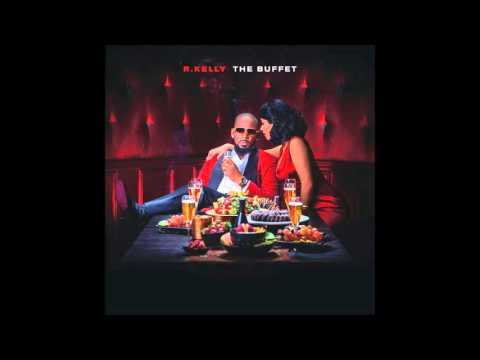 R.kelly - All My Fault [The Buffet]