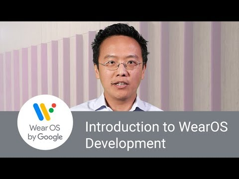 Wear OS overview | Android Developers