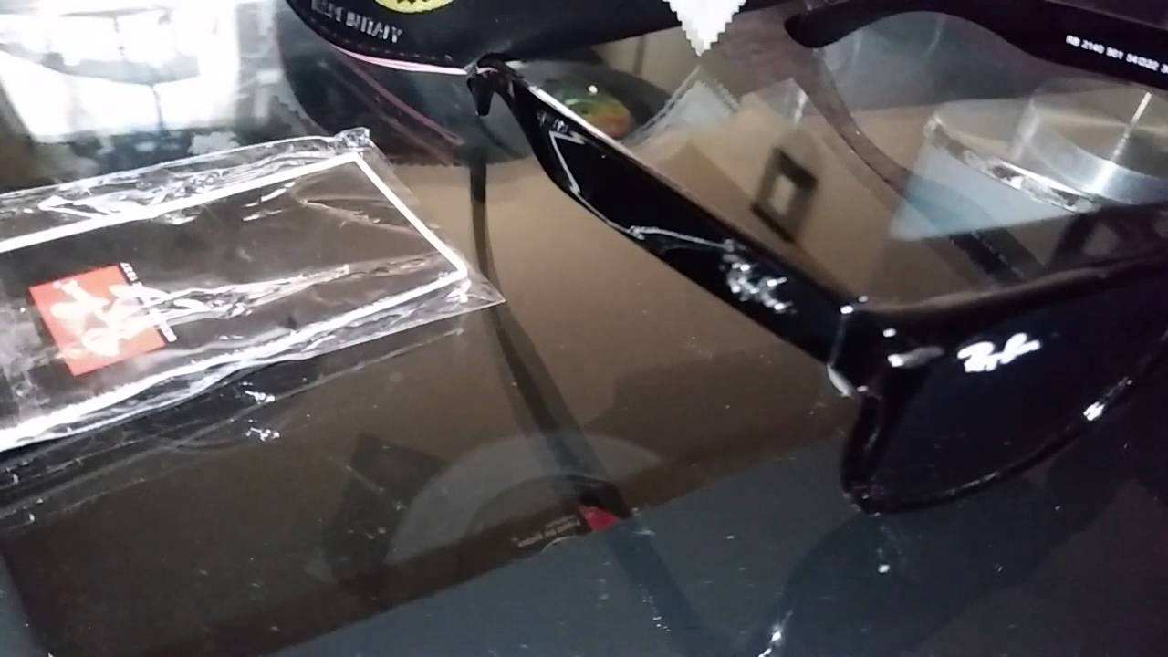 ray ban clubmaster ioffer