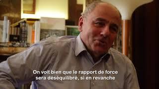 """Jean-Louis Missika : """"Nous sommes du côté de la Soft Law"""""""
