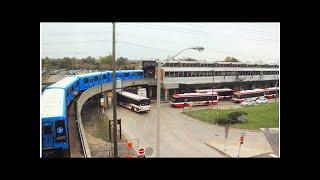 Toronto unveils plans for Eglinton East LRT