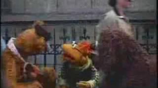 Muppets Saying Goodbye