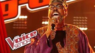 Elton John - Circle Of Life (Dennis Le Gree) | The Voice Senior | Sing Off