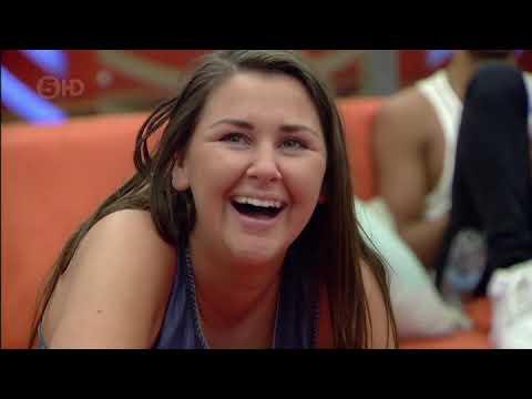 Big Brother UK 2015 - Highlights Show June 25