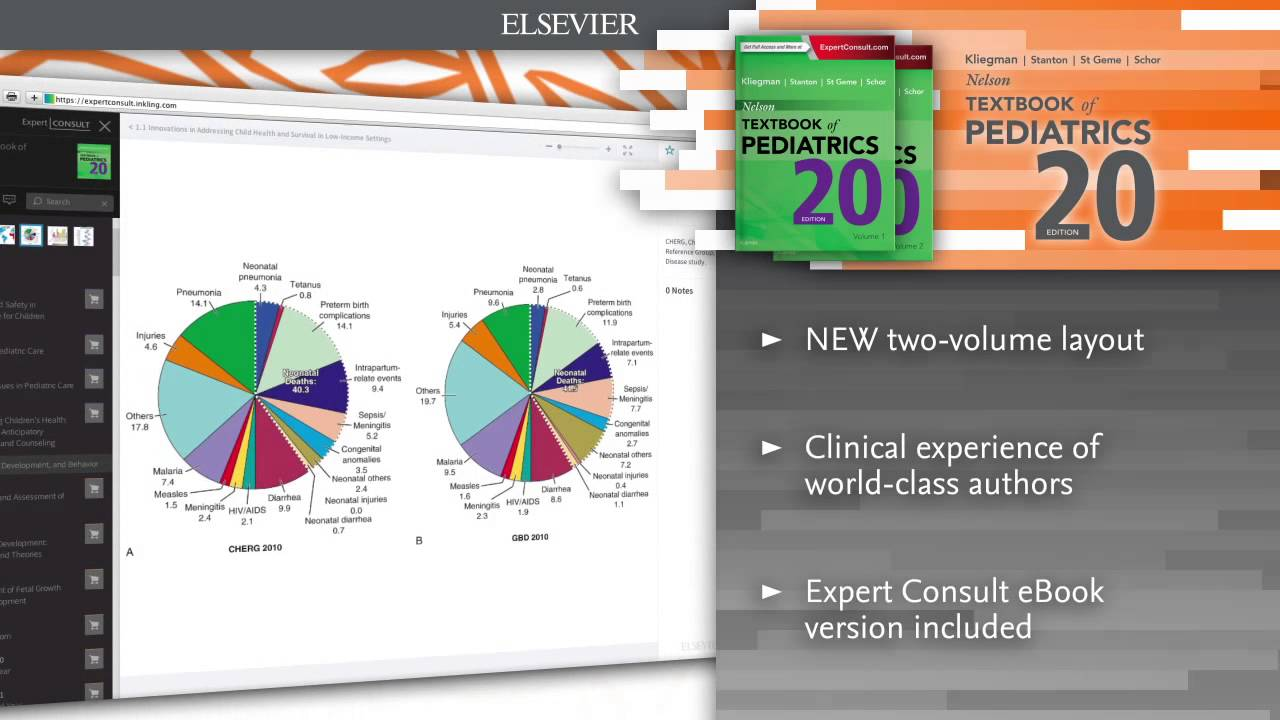 Nelson Book Of Pediatrics 19th Edition Download