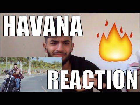 Kamal Raja - Havana REACTION!!!