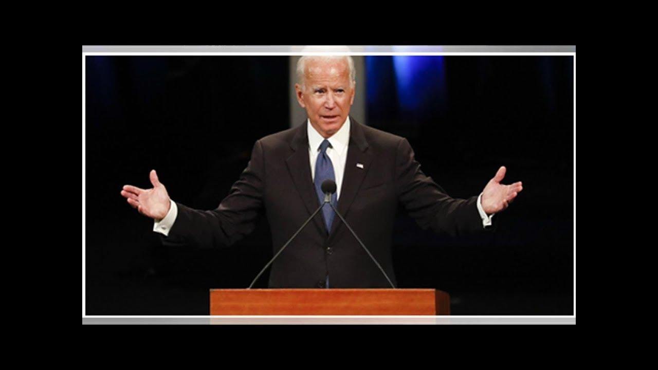 What They Said: Joe Biden, Larry Fitzgerald, Others Honor John McCain in Phoenix