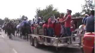 festejos ejido el guayabo 2013 rodeo che rios presente