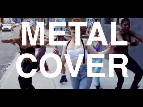 Archie Wilson: Kiesza - Hideaway (Metal Cover)