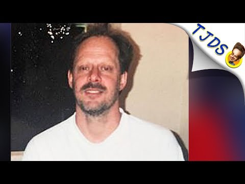 """""""I Grew Up With The Vegas Shooter""""- Greg Palast"""